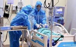 Một bệnh nhân Covid-19 tử vong, là F0 trong chùm ca bệnh chưa rõ nguồn lây