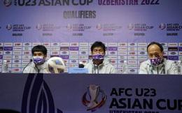 Thua đau, thầy trò HLV Đài Bắc Trung Hoa thi nhau tố trọng tài thiên vị U23 Việt Nam