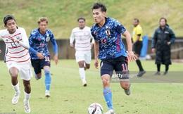 TRỰC TIẾP U23 Hồng Kông 0-4 U23 Nhật Bản: Đại gia châu Á sớm vùi dập đối thủ