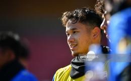 TRỰC TIẾP U23 Lào 0-2 U23 Thái Lan: Thái Lan thể hiện đẳng cấp, Lào hay nhưng vẫn còn quá non!