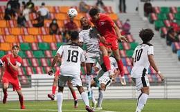 TRỰC TIẾP U23 Hàn Quốc 0-0 U23 Timor Leste: U23 Hàn Quốc tạo sức ép mạnh mẽ