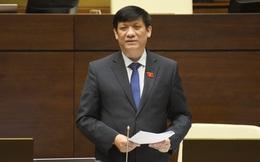 Quốc hội dự kiến chất vấn giá xét nghiệm Covid-19, trang thiết bị y tế