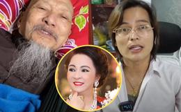 Ông Lê Tùng Vân mong bà Phương Hằng nghe kỹ: Đồng ý xét nghiệm ADN, nhưng không ham 20 tỷ