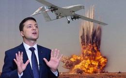 Dùng UAV Thổ đánh Donbass: Kiev giận dữ vì 1 tuyên bố, sự thật vừa lộ ra thì 'quay xe' gấp