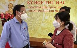 Chủ tịch UBND TP HCM nói về việc phục vụ bia rượu tại chỗ và hàng rong
