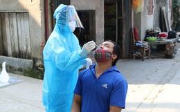 Ngày 28/10, Hà Nội phát hiện thêm 33 ca mắc Covid-19 ở nhiều quận, huyện