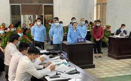 Cán bộ tư pháp gọi đồng bọn vào trụ sở UBND xã phá két sắt trộm tiền