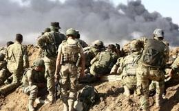 Thổ Nhĩ Kỳ triển khai quân gần biên giới Syria