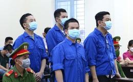 Trương Châu Hữu Danh và nhóm 'Báo Sạch' lĩnh án