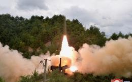 Mổ xẻ chiến lược hai mũi nhọn Triều Tiên đang thực hiện