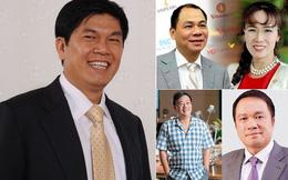 Hai tỷ phú Việt giàu nhất nhẹ nhàng kiếm thêm nghìn tỷ