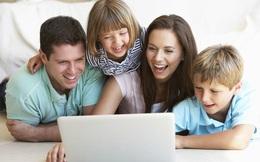 Nhà tâm lý học nghiên cứu 4 phong cách nuôi dạy con cái, trong đó có phương pháp giáo dục thành công nhất