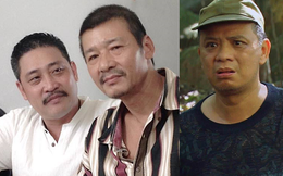 """Hơn 20 năm trước, ông Sinh, ông Tấn của Hương vị tình thân cùng """"chiến tuyến"""", đuổi bắt Chiến Chó"""