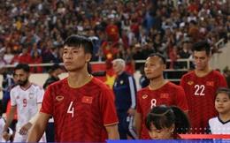 ĐTQG Trung Quốc bất ngờ có 'hành động lạ' vì ĐT Việt Nam