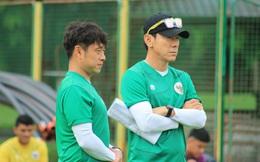 Đối thủ của thầy Park đuổi thẳng cổ học trò khỏi đội tuyển Indonesia vì lý do lãng xẹt