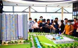 Lý giải bất ngờ của chuyên gia về giá căn hộ Hà Nội và Tp.HCM vẫn tăng 14%, bất chấp dịch bệnh diễn biến phức tạp