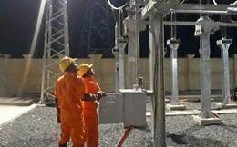 Sóc Trăng đóng điện 3 nhà máy điện gió đầu tiên