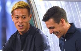"""HLV Campuchia nói Trung Quốc khó có cửa dự World Cup, fan phản ứng: """"Không sai chút nào"""""""
