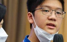 Cậu bé 13 tuổi trúng tuyển trường đại học danh tiếng