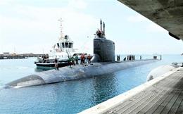 Những câu hỏi còn bỏ ngỏ liên quan quyết định mua tàu ngầm hạt nhân của Australia
