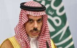 Saudi Arabia xác nhận tiếp tục đàm phán với Iran