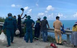 Cụ ông 69 tuổi câu mực tại bán đảo Sơn Trà bị sóng biển đánh trôi mất tích