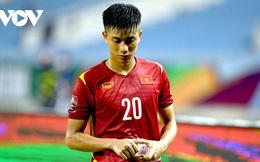 """Phan Văn Đức khiến HLV Park Hang Seo """"đứng ngồi không yên"""""""