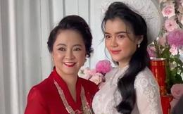 """Bà Phương Hằng tiết lộ cách cư xử với con dâu, không phải """"công cụ"""" phục vụ nhà chồng"""