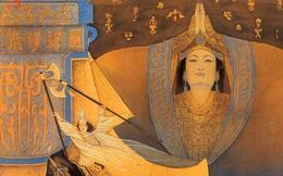 Cảnh tượng nghiệt ngã trong lăng mộ nữ tướng có chiến tích lừng lẫy ngang Tần Thủy Hoàng