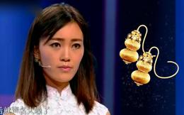 Cô gái đeo đôi bông tai đi kiểm định, tự nhận là hậu duệ nhà Thanh: Chuyên gia nói 1 câu khiến cô lập tức tháo bông tai!