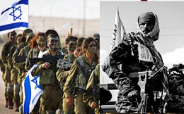 """Tiết lộ sốc: """"Nòng cốt"""" của Taliban ở Afghanistan có thể liên quan tới Israel?"""