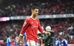 'Ronaldo là nguyên nhân khiến M.U chơi tệ'