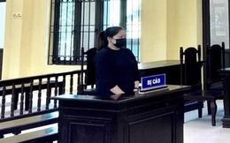 Người đàn bà tấn công cán bộ chốt kiểm dịch lĩnh 12 tháng tù