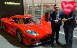 Đây là đại lý ở Dubai chuyên bán hyper-car giá hàng chục tỷ đồng cho đại gia Việt: Minh Nhựa và Hoàng Kim Khánh tìm đến đầu tiên
