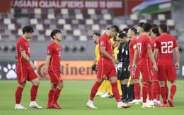 """HLV Nhật Bản tiết lộ sốc: Cầu thủ Trung Quốc chỉ cần """"có quan hệ tốt"""" là được lên tuyển"""