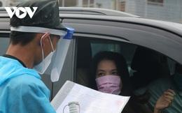Nhiều người dân chưa nắm rõ quy định đi lại giữa TP.HCM và 4 tỉnh