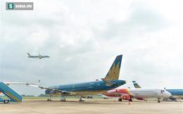 Bộ vẫn tiếp tục thuyết phục, địa phương không đồng ý thì có thể không mở lại đường bay nội địa