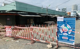 Trưởng phòng Kinh tế Nha Trang xin nghỉ việc sau khi bị khiển trách trong phòng, chống dịch