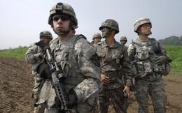 """Không phải Nga, đối thủ nguy hiểm nhất của quân đội Mỹ chính là """"xác sống""""?"""