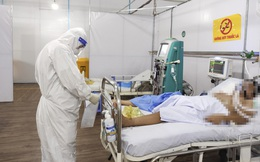 Việt Nam thêm 5.383 ca mắc mới Covid-19. Nam thanh niên tá hỏa phát hiện mũi 2 được tiêm vắc xin Vero Cell trong khi mũi 1 tiêm AstraZeneca