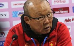 Đội tuyển Việt Nam sẽ bị FIFA trừ số điểm khổng lồ nếu để thua trước Trung Quốc
