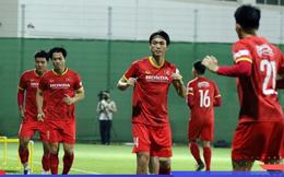 Chuyên gia quốc tế tiên tri kết cục trận đấu Việt Nam vs Trung Quốc