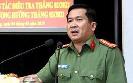 Người cắt ghép file ghi âm đại tá Đinh Văn Nơi là ai?