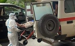"""Thực hư chuyện chủ sòng bạc TQ """"áp bức"""" người Campuchia nhiễm COVID-19 làm việc đến chết: Chính quyền nói gì?"""