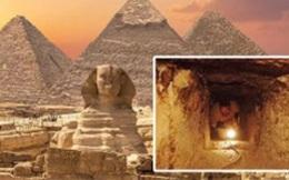 Clip: Khám phá sự phát triển của các kim tự tháp ở Ai Cập cổ đại