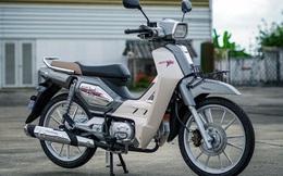 """Bản sao Honda Dream giá 27 triệu đồng vừa cập bến Việt Nam, chờ """"bung lụa"""""""