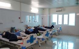 Phải chuyển khỏi Bệnh viện Việt Đức do phát hiện 42 ca Covid-19: Tình hình của bệnh nhân và người nhà ra sao?