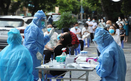 Phân bổ thêm hơn 1,1 triệu liều vắc xin Vero Cell và Comirnaty cho TP.HCM. Cả nước có 4.363 ca mắc mới và 134 ca tử vong trong 24h qua