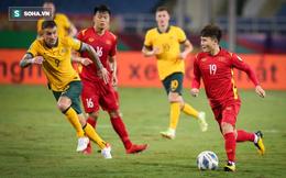 Báo Hàn Quốc khẳng định Trung Quốc yếu nhất bảng B, tin tưởng Việt Nam có chiến thắng đầu tay