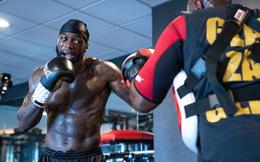 Deontay Wilder: Trong ngày tôi có phong độ tồi tệ nhất, Tyson Fury cũng không thể hạ được tôi